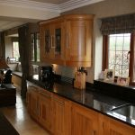 Stunning Oak Shaker Kitchen