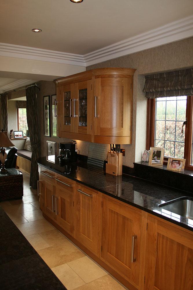 Kitchen Cabinets Oakleigh