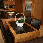 Stunning Oak Shaker Kitchen