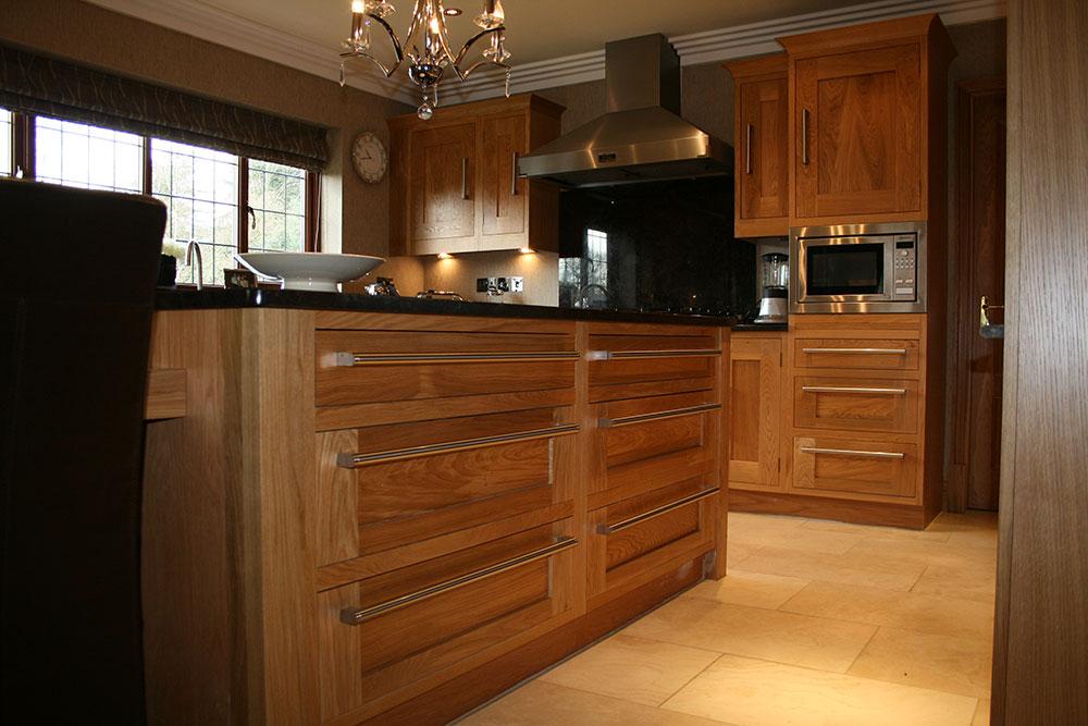 Kitchen 3 - Oakleigh Cabinets